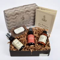 Los Poblanos Lil LP Gift Set - Neutral