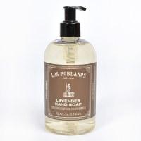 Los Poblanos Liquid Hand Soap - Lavender