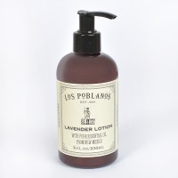 Lotion 8oz /LPB