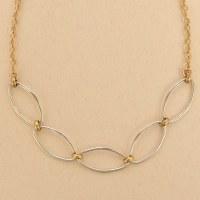 Marjorie Baer N9280 - Brass/Silver