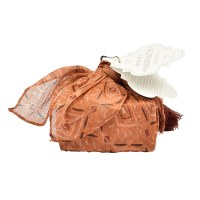 Mer-Sea Wrapped Soap - Dune