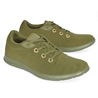 Merinos Lace Up M - Olive