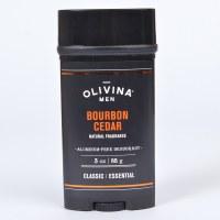 Olivina ML542 Deodorant - Cedar