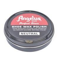 Angelus Shoe Wax  - Neutral