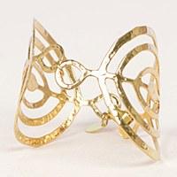 Ornamental Things B220 - Brass