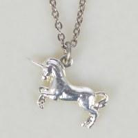 Ornamental Things NC0583 - Silver