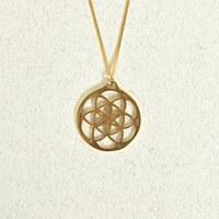 Ornamental Things NC0714 - Gold