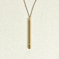 Ornamental Things NC0800 - Brass
