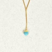 Ornamental Things NC0806 - Turquoise