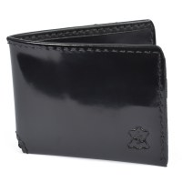 Orox Leather Co Allura Bifold - Obsidian