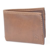 Orox Leather Classic Bifold - Natural