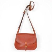 Orox Leather Co. Merces Saddle - Tan