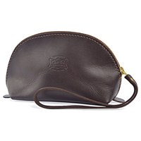 Orox Leather Nara Pouch - Brown
