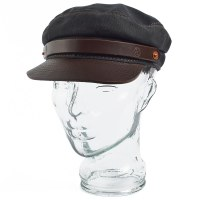 Orox Leather Co. Proletariat  - Black/Brown