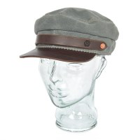 Orox Leather Co. Proletariat  - Grey