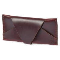 Orox Leather Co. Sun Sleeve - Mahogany