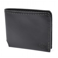 Orox Leather Co Travel Bifold - Black