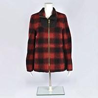 Pendleton Outerwear Brooke - Red Buffalo