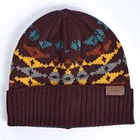 Pendleton Knit Cap - Redtop