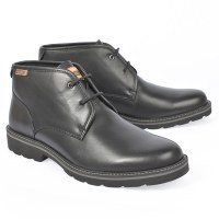 Pikolinos Men's Bilbao  - Black