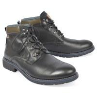 Pikolinos Men's York M2M-8322 - Black