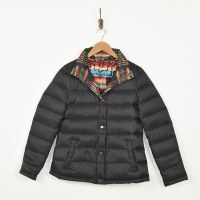 Pendleton Outerwear Bitterroot - Black
