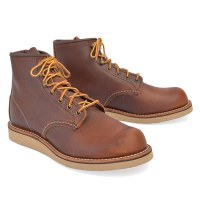 Red Wing 2950 Rover - Copper