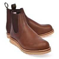 Red Wing 3190 - Amber