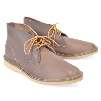 Red Wing 3324 Weekender Chukka - Concrete