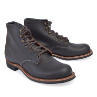 Red Wing 3345 Blacksmith - Black