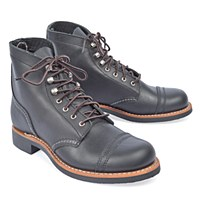 Redwing 3366 Wmns Iron Ranger - Black