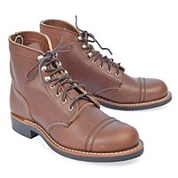 Redwing 3365 Wmns Iron Ranger - Brown