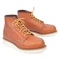 """Red Wing 3375 W 6"""" Moc - Oro"""