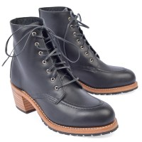 Red Wing 3405 Clara - Black