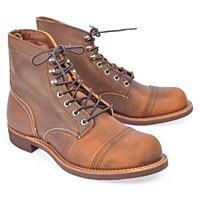 Red Wing 8085 Iron Ranger - Copper