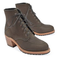 Red Wing 3408 Clara - Pewter