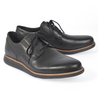 Rockport TMSD Plain Toe - Black