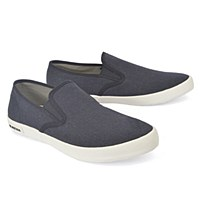 Seavees Men's Baja Slip On - Black