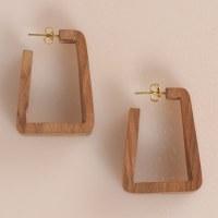 Soko JE181066 - Wood