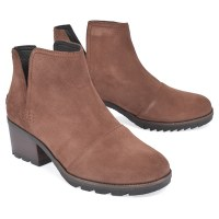 Sorel Cate Cut Out - Burro