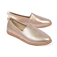 Sorel Ella Slip On - Warm Gold