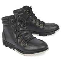 Sorel Harlow Lace - Black