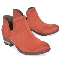 Sorel Lolla Cut Out  - Carnelian