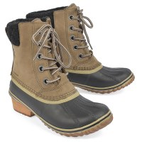 Sorel Slimpack Lace II  - Major