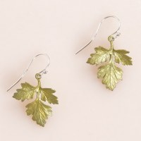 Silver Seasons Parsley - Bronze