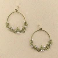 Silver Seasons Flowering Thyme - Bronze
