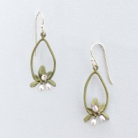 Silver Seasons Flowering Thyme - Bronze