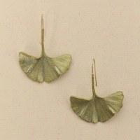 Silver Seasons Gingko - Bronze