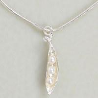 Silver Seasons 8096BZSP - Pearl