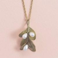 Silver Seasons Boxwood Leaf -
